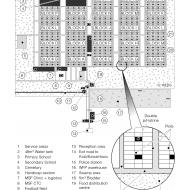 EMS 01 Camp layout (Artist: Chatterton, Ken)