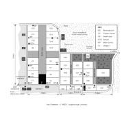 EMS 02 Camp layout (Artist: Chatterton, Ken)