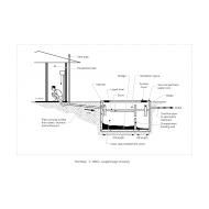 EMS 06 Section through a septic tank (Artist: Chatterton, Ken)