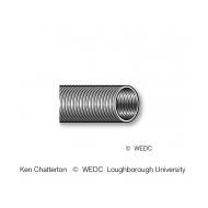 9-2B Semi-rigid hose (Artist: Chatterton, Ken)