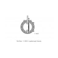 9-3D Butterfly valve (Artist: Chatterton, Ken)