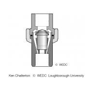 9-3H Air valve (Artist: Chatterton, Ken)