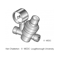 9-3I Pressure-reducing valve (Artist: Chatterton, Ken)