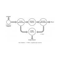 Basic flow diagram for conventional treatments (Artist: Chatterton, Ken)