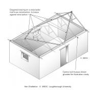 02-12 Diagonal bracing for roof trusses (Artist: Chatterton, Ken)