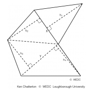 03-30 Summating the areas of triangles (Artist: Chatterton, Ken)