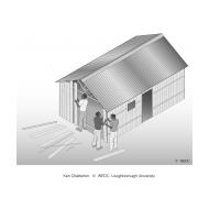 06-09 Lightweight framed house (Artist: Chatterton, Ken)