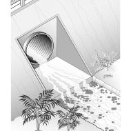 10-09 Corrugated steel culvert (Artist: Chatterton, Ken)