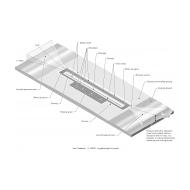 10-16 Full plan of a basic airfield layout (Artist: Chatterton, Ken)