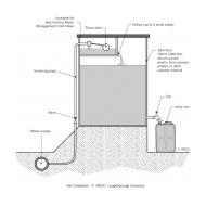 Trickle feed tank (Artist: Chatterton, Ken)