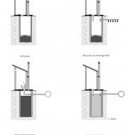 LC 50706 Upgrading VIP latrines (Artist: Chatterton, Ken)