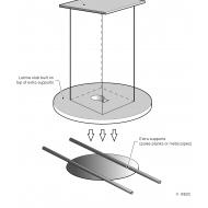 4-1 Additional support for latrine slabs (Artist: Chatterton, Ken)
