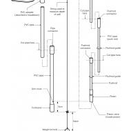 WLC0705 Working parts of a Blair pump (Artist: Chatterton, Ken)