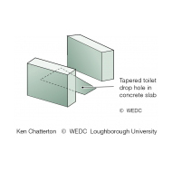 Concrete blocks v1 - colour (Artist: Chatterton, Ken)