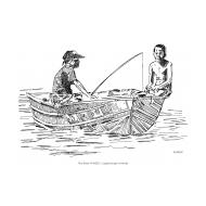 Fishing (Artist: Shaw, Rod)