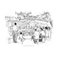 Community participation (Artist: Shaw, Rod)