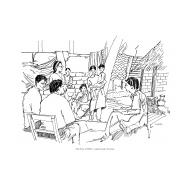 Involving- key local people (Artist: Shaw, Rod)