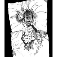 Chronically sick child v2 (Artist: Shaw, Rod)