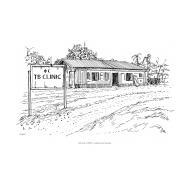 TB Clinic (Artist: Shaw, Rod)