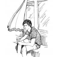Ventilation (Artist: Shaw, Rod)