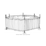 A steel tube frame tank (Artist: Shaw, Rod)