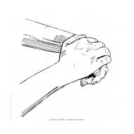 Handwashing 2 (Artist: Shaw, Rod)