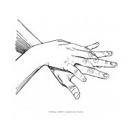 Handwashing 3 (Artist: Shaw, Rod)