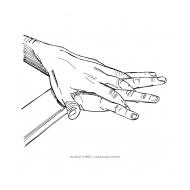 Handwashing 4 (Artist: Shaw, Rod)