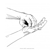 Handwashing 8 (Artist: Shaw, Rod)