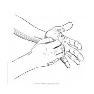 Handwashing 9 (Artist: Shaw, Rod)
