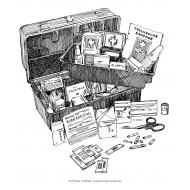 First aid kit (Artist: Shaw, Rod)