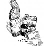 Hazardous substances (Artist: Shaw, Rod)