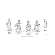 Bathers (Artist: Shaw, Rod)