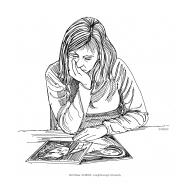 Extreme stress - guilt (Artist: Shaw, Rod)