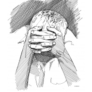 Extreme stress - intrusive memories (Artist: Shaw, Rod)