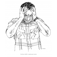 Extreme stress - nervous (Artist: Shaw, Rod)
