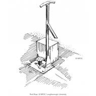 Vergnet-4C2 (Artist: Shaw, Rod)