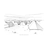 Tents (Artist: Shaw, Rod)