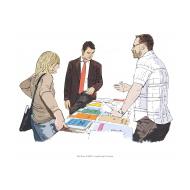 Research management 17 - colour (Artist: Shaw, Rod)