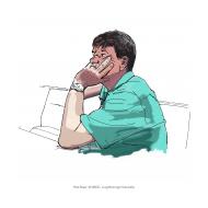 Research management 21 - colour (Artist: Shaw, Rod)