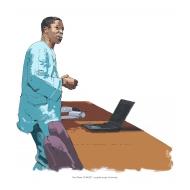 Research management 22 - colour (Artist: Shaw, Rod)