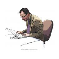 Research management 3 - colour (Artist: Shaw, Rod)