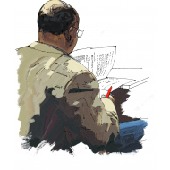 Research management 7 - colour (Artist: Shaw, Rod)