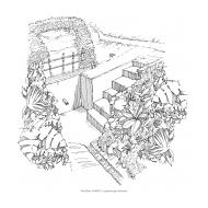 A dry spring v1 (Artist: Shaw, Rod)