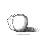 Two ferrocement water pots (Artist: Shaw, Rod)