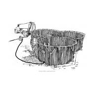 Filling a tanker 2 (Artist: Shaw, Rod)