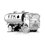 JEK water tanker v2 (Artist: Shaw, Rod)