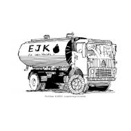 JEK water tanker v3 (Artist: Shaw, Rod)