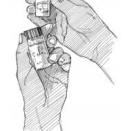 Vaccines (Artist: Shaw, Rod)