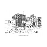 VIP latrine - offset - under construction v2 (Artist: Shaw, Rod)